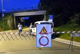 Preoccupazione e allarme per il ponte ferroviario a Molteno