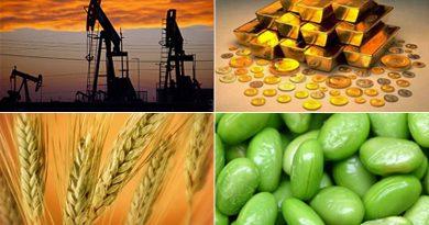 Trading materie prime: scenari, rischi e novità per il prossimo anno