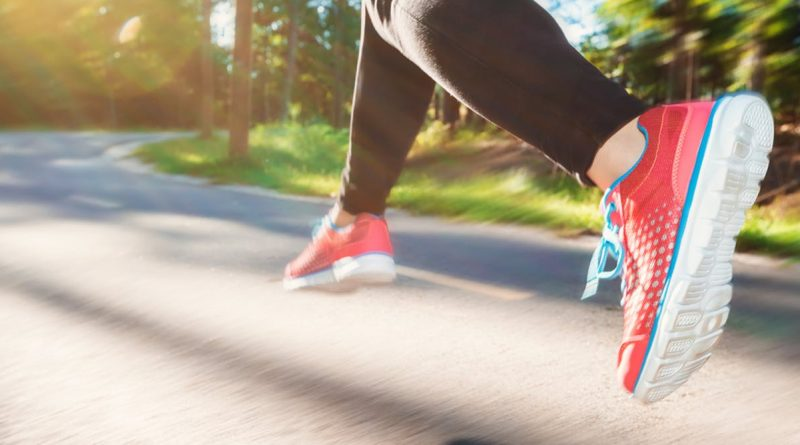 Troppo sport fa male alla salute mentale