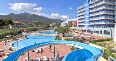 Residence per vacanze a Loano: dove alloggiare e cosa fare