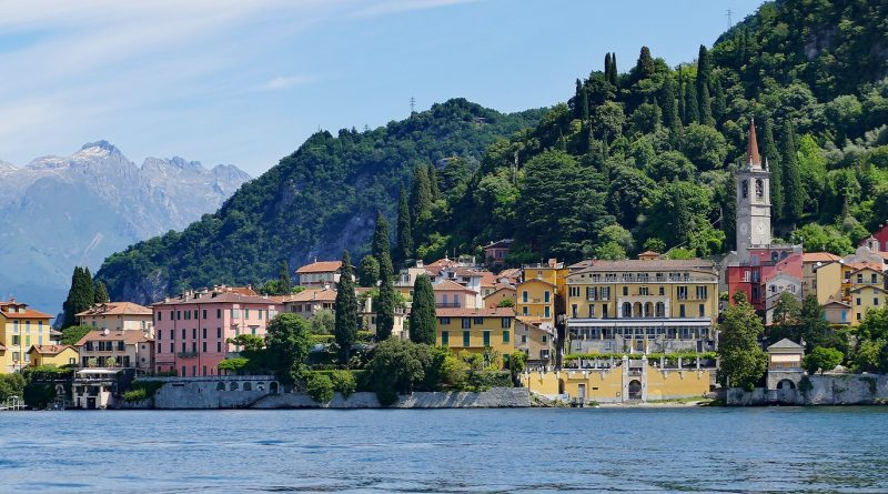 Destinazioni San Valentino 2019: le più romantiche in Lombardia