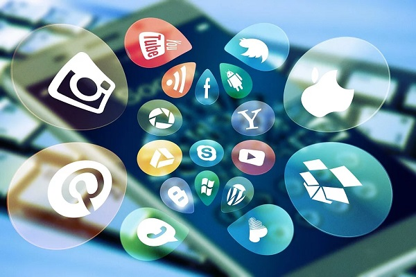 app online